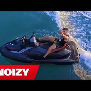 Noizy x MatoLale - Adrenaline (Official Video 4K)