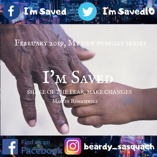 I'm Saved Official Trailer
