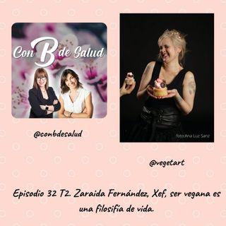 Episodio 32 T2, Zaraida Fernandez