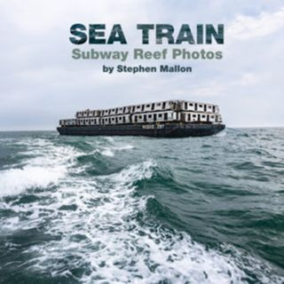 The Sea Train: la segunda vida del NYC Subway