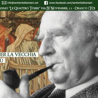 Tolkien e Artù (con Daniele Ormezzano)