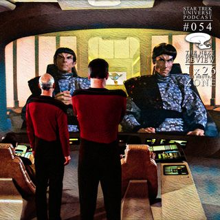 """'Picard' Primer - """"The Neutral Zone"""" (TNG 1x26) Review"""