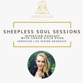 052 - Sheepless Soul Session with Kylie Ryan