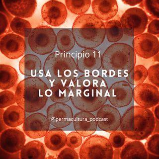 T1E16 - Principio 11 Usa los bordes y valora lo marginal