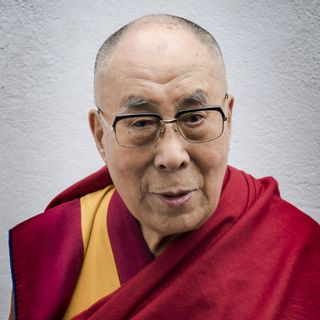 Dalai Lama Latvian Audio