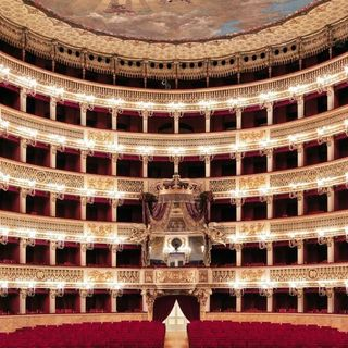 Le storie all'Opera