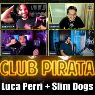 Sulla scienza di Star Wars - feat. Luca Perri e Slim Dogs