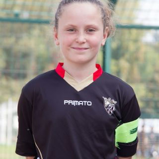 Esordienti Femminili Regionali - Squadra Rossa: Vigevano-Real Meda 3-3