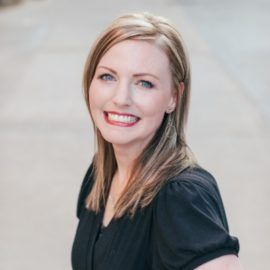 Sharpen The Hustle Interviews Jenny Meigs, M.S., LMFT