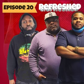Refreshed NBA Play In, Tim Tebow, J Cole | Episode 20
