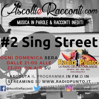 Radio Punto | #2 Sing Street 21-01-2018