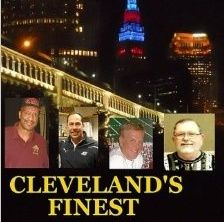 """Clevelands Finest"" by Vince McKee (:90)"