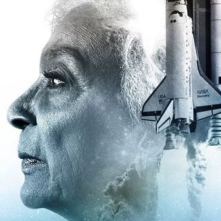 144: Woman in Motion: Star Trek Legend Nichelle Nichols Documentary