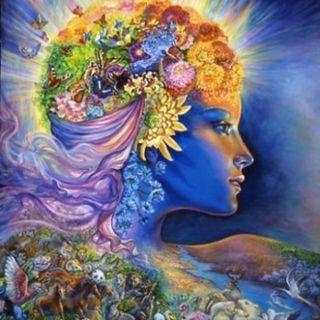 Latina In Da Hood: Religious or Spiritual Feat Tru.Inception