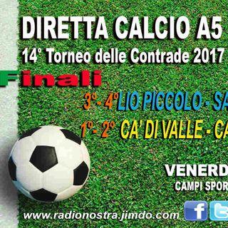 Finalina: Lio Piccolo-Saccagnana