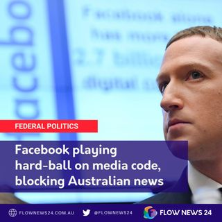 The Facebook controversy and the role of its algorithms and Australian accountability