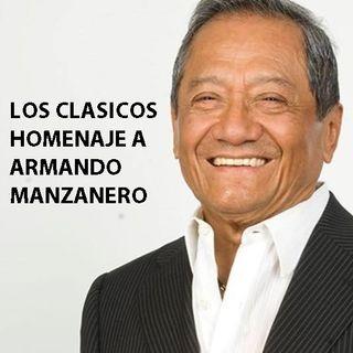 Los Clásicos Homenje a Armando Manzanero