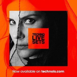 Techno: Rebekah Recorded at Artheater Cologne (Tag X & 3Ø3) 20-02-2020