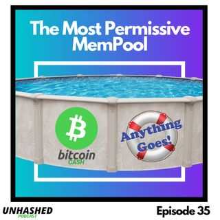 The Most Permissive MemPool