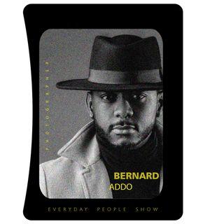 Bernard Addo