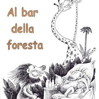 Al bar della foresta