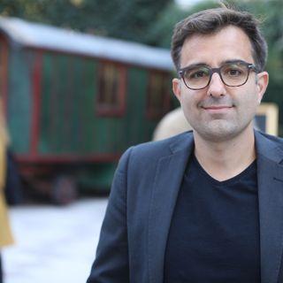 "Nicolas Brusson (BlaBlaCar) : ""Le covoiturage peut absorber 90% de la demande de gare routière"""