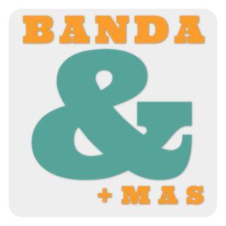 Banda & +Mas  ( Banda y Norteñas Romanticas 2018 )