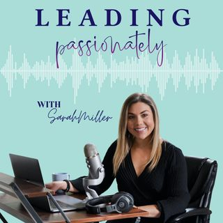 LPP 08: What it Means to Authentically Serve with Alexandria Catherall