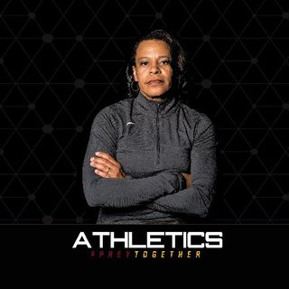 BCE Pop-Up Talks:Corliss Fingers, Director of Strength & Conditioning at Bethune-Cookman University
