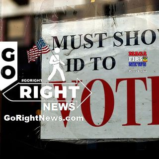 Americans Support Voter-ID Why Don't Democrat Politicians