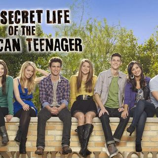 The Secret Life of the American Teenager S01E13-18