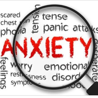 Podcast on Anxiety Disorder
