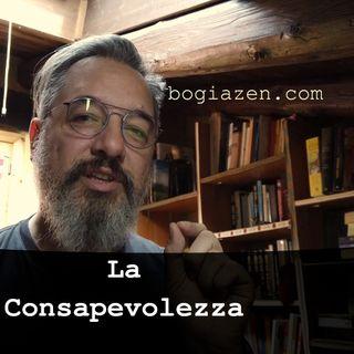 La Consapevolezza. #awareness #consapevolezza #conoscenza s2e27.2