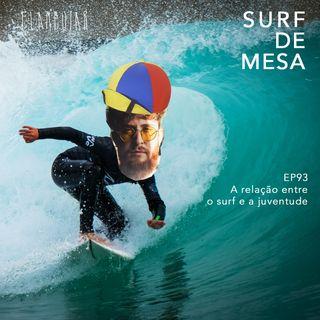 93 -  A relação entre o surf e a juventude
