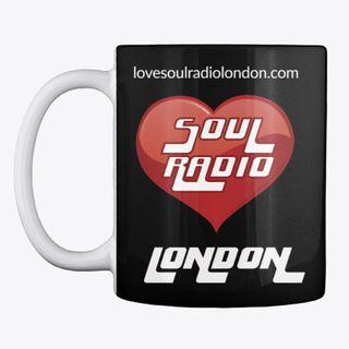 Love Soul Radio London TSOP
