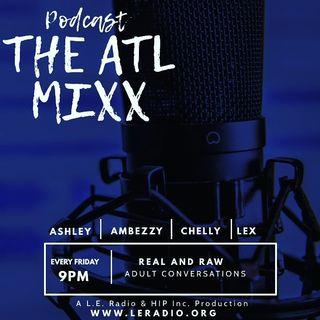 The ATL Mixx Podcast