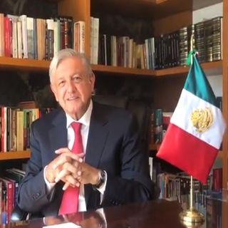 México le apuesta al libre comercio