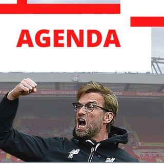 Thiago agreed, Gini to stay? | Transfer Agenda Show