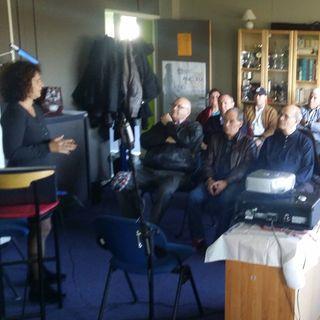 Olanda: Assistenza Sanitaria- Incontro informativo Acli- intervista ad Angela Fekken-Prando