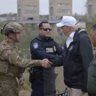 Trump señala incremento de asesinatos en México