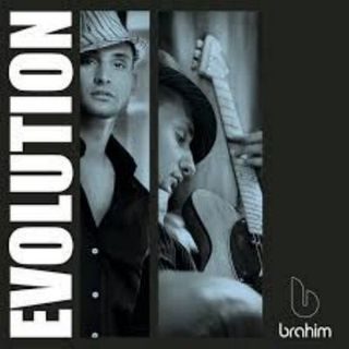 Brahim - My last goodbye (Live)
