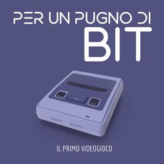 1 - Il primo videogioco