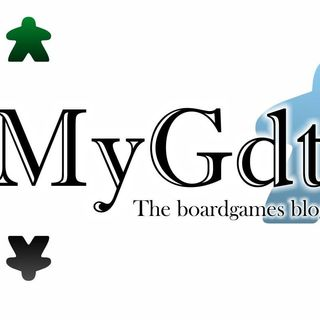 MyGdt Stories - 11 - Il Metagioco