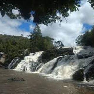 PodGeo - Hidrografia Do Brasil - Introdução