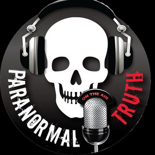 Q&A WIth Paranormal Truth Host Anthony
