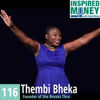 Creating Virtual Assistant Jobs to Empower African Women with Thembi Bheka