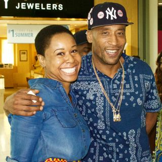 "@LordJamar (Brand Nubian) Speaks ""What we must do now !"" ( #FlyGuyPodcast )"