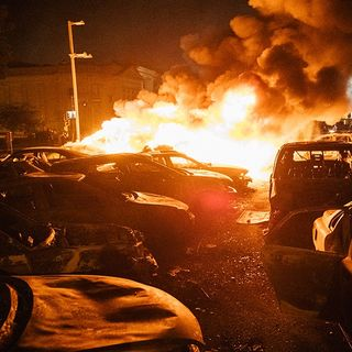 Gov. DeSantis proposes new law introducing harsh punishments for rioters, riot organizers and their financiers