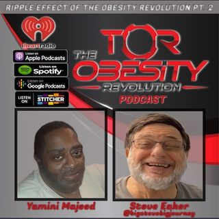 TOR Ripple effect Sit Downs with Yamini and Pappy Pt. 2