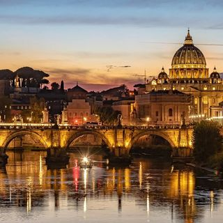 Natale di Roma 2020 tra ricorrenze, notizie, riflessioni e commenti